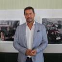 Presidente Rossano Nicoletto