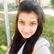 Photo of Vanshika Bansal