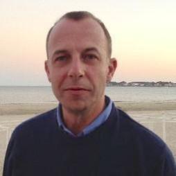 avatar for Franck Guiot