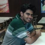 Ruchir Mehta
