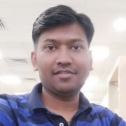 Ashish Chidrawar