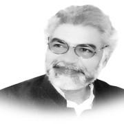 Photo of Ayaz Amir