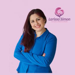 Doula Larissa Simon (Caxias do Sul-RS)