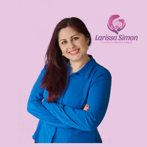 Doula Larissa Simon (Caxias do Sul-RS)