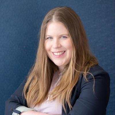 photo of Megan Munro