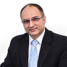 Dr. Marco Cantuária Ribeiro
