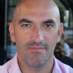 avatar for David Bonapartian