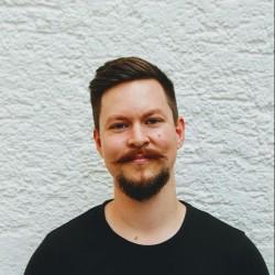 Niklas Zantner