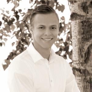 Zach Carothers, Co-Founder