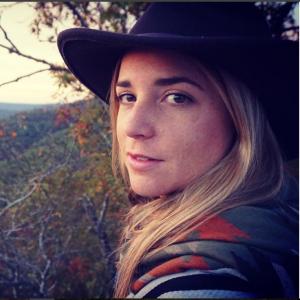 Lauren Stine