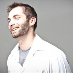Hudson's avatar