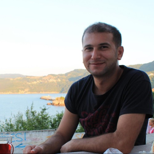 Yavuz Selim Karakuş