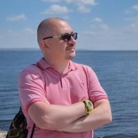 Иван Данилин