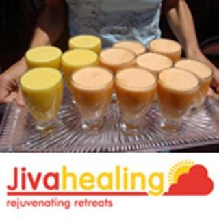 Jiva Healing