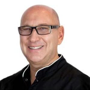 Dr Michael Finkelstein