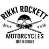Rikki Rockett