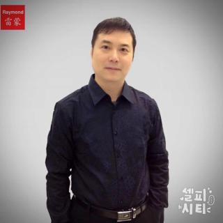 Raymond Xu