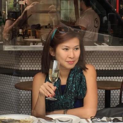 Debbie Yong