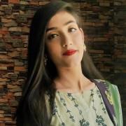 Photo of Dr. Bisma Farooq