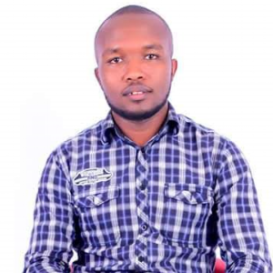 Profile picture for Adams Korir