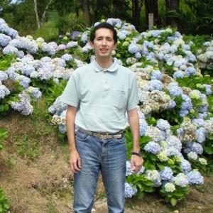 Rodrigo Drubi