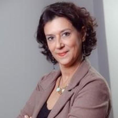 Ketchum author Valeria Perito