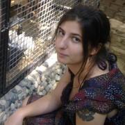 Aylin Ayvazoğlu fotoğrafı