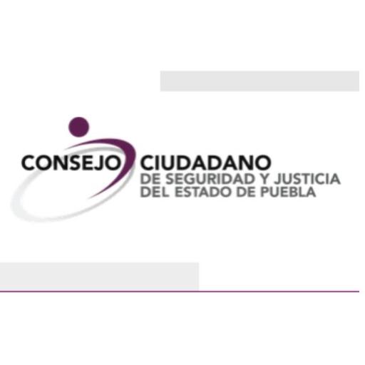 Consejo Ciudadano de Seguridad y Justicia del Estado de Puebla