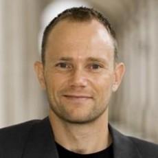 Stefan Lindegaard