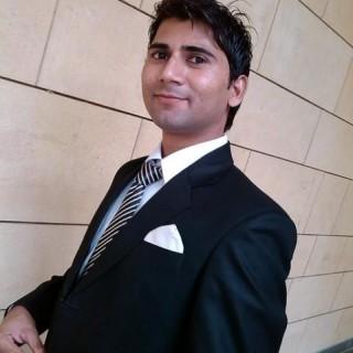 Mustahid Ali