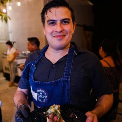Arturo Dominguez