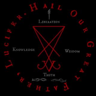 Luciferi Baphomet