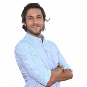 Borja Girón
