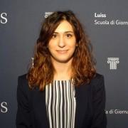 Photo of Giulia Moretti