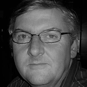 Tom Irving