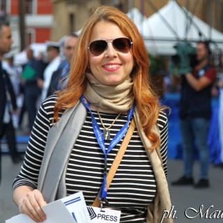 Francesca Rana