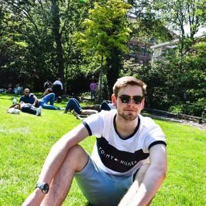 Profile picture for Sean Davies