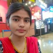 Photo of Preeti Mishra