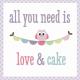 Andrea @loveandcake