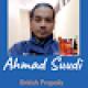 Ahmad Suudi