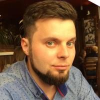 Avatar of Dmytro Medvediev