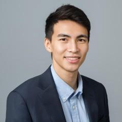 Jayce Jiang