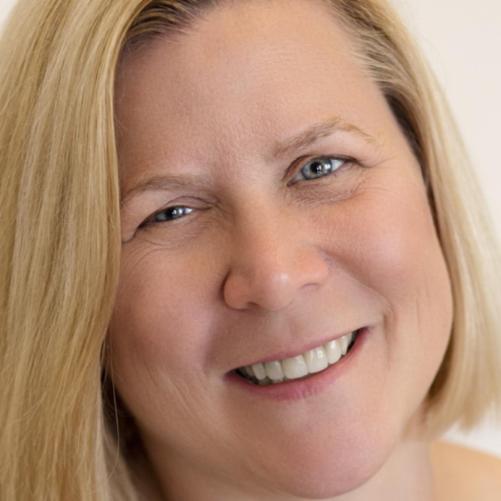 Gail Clifford