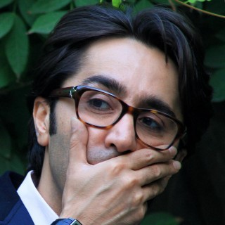 Amir Yazdanbod
