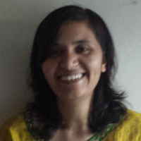 Jyoti Puri