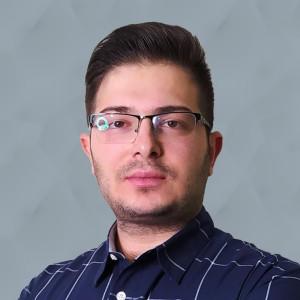 امیرمحمد معلمی