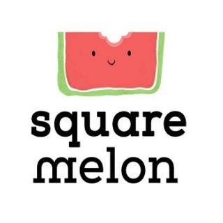 Square Melon Nederlands
