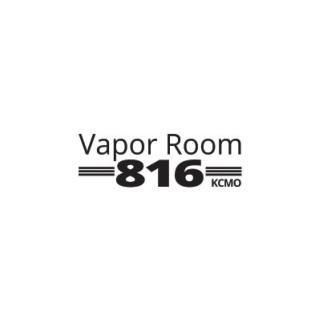 Vapor Room 816 - Kansas City Vape Shop