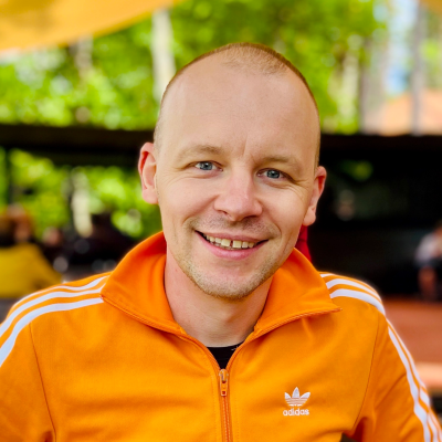 Grzegorz (Greg) Ziółkowski