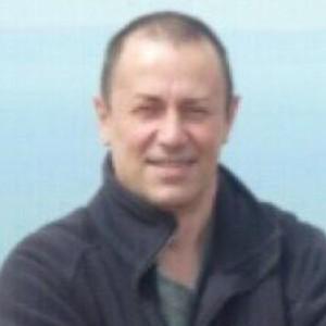 Profile picture for Richard JR Burdett
